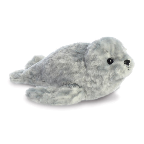 Mini Flopsie - Harbour Seal 8In