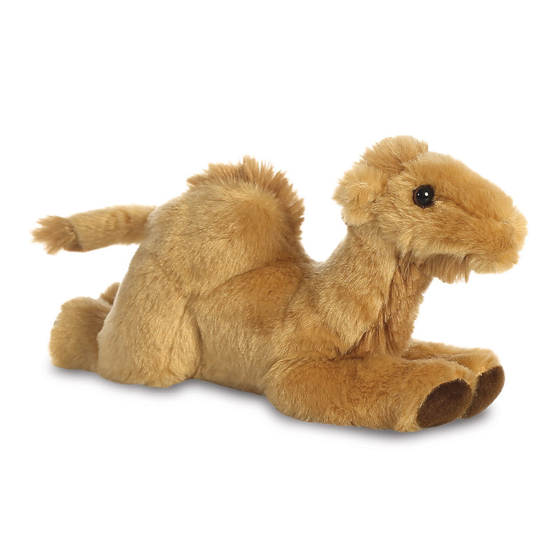 Mini Flopsie - Camel soft toy - Aurora World LTD
