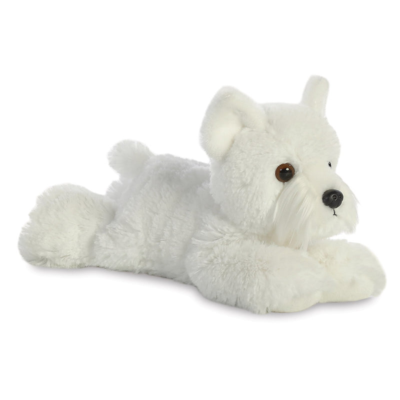 Mini Flopsie - Westie Dog - Aurora World LTD