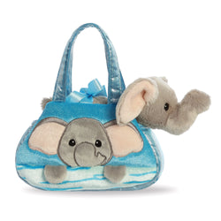 Fancy Pal Peek-a-Boo Elephant - Aurora World LTD