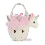 Fancy Pal Tulip Unicorn Pink - Aurora World LTD