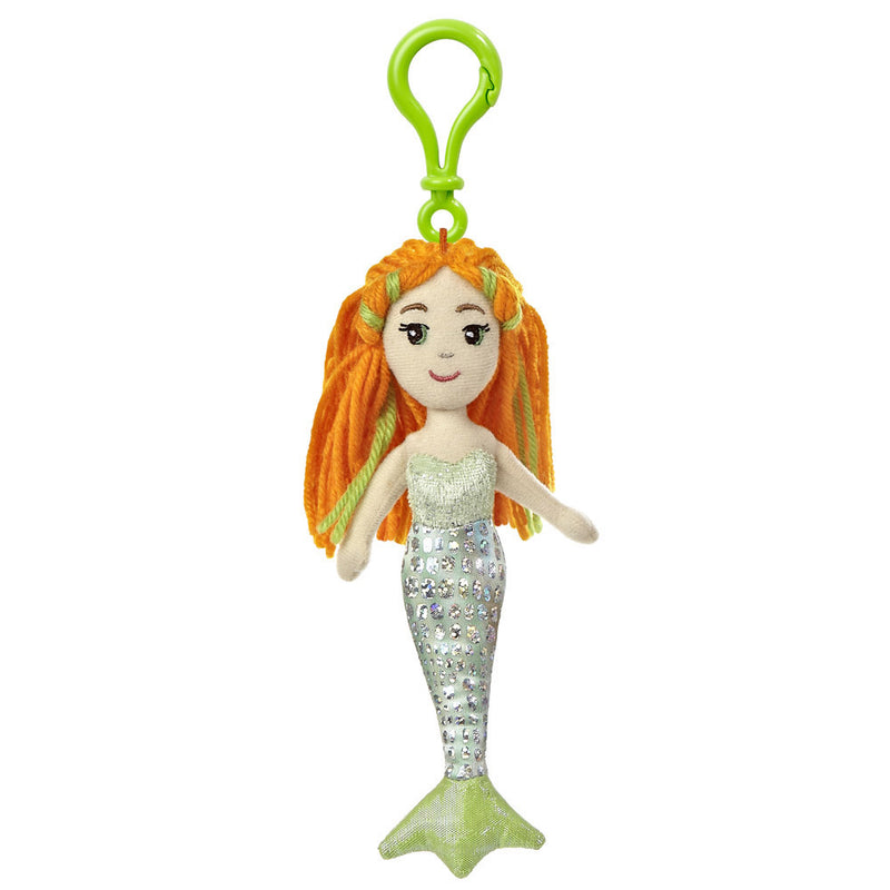 Sea Sparkles Merial Backpack Clip - Aurora World LTD