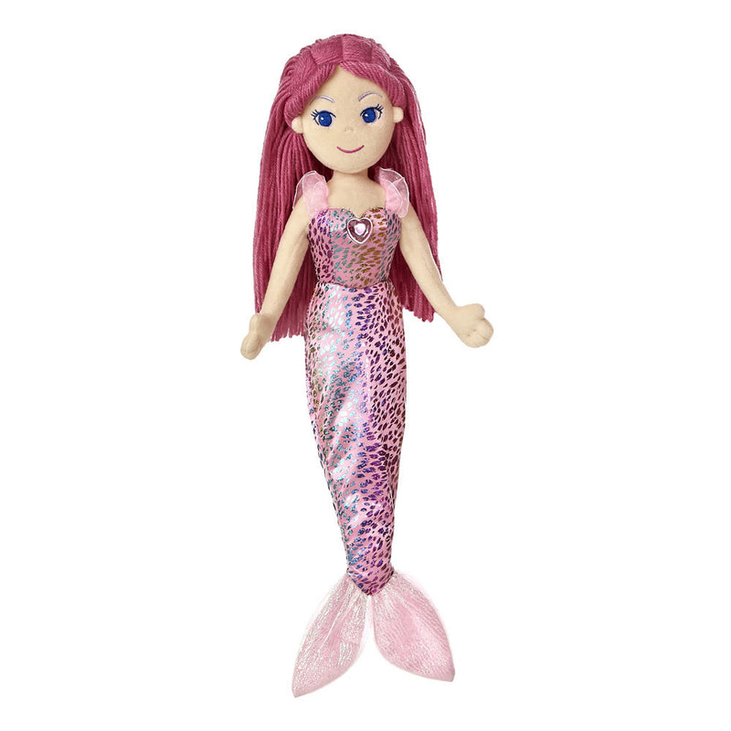 Sea Sprites -Maryn the mermaid - 18In - Aurora World LTD