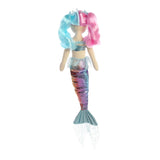 little mermaid soft toy