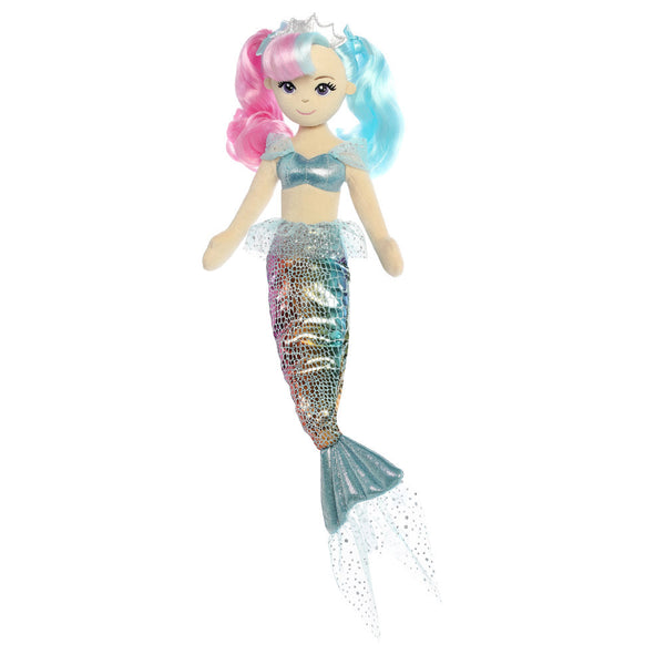 Sea Sparkles - Lily the pastel sea mermaid - Aurora World LTD