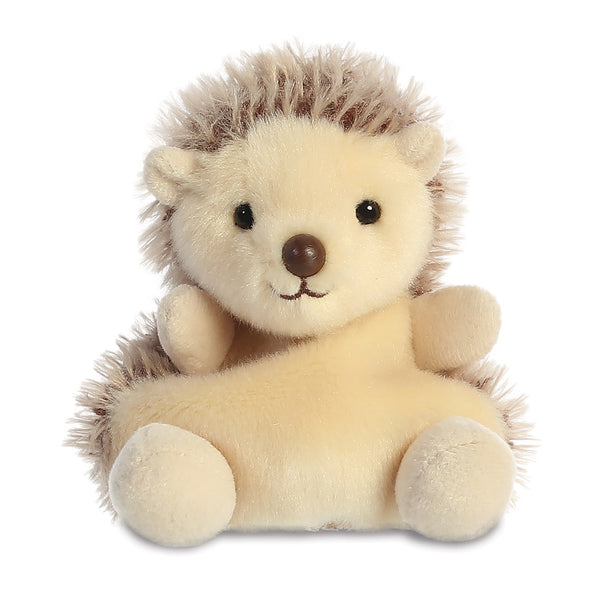 Palm Pals Hedgie Hedgehog Soft Toy - Aurora World LTD