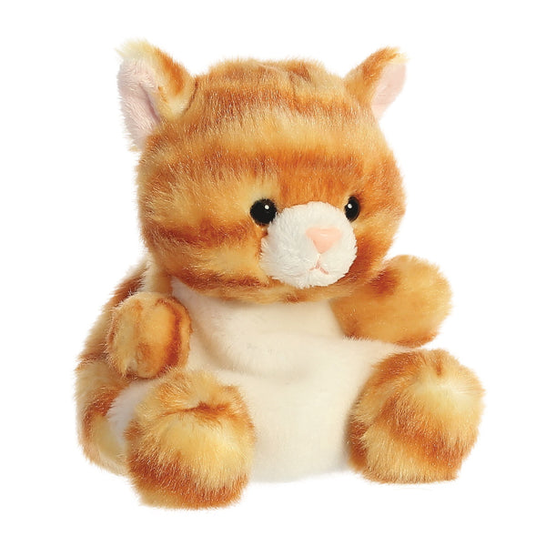 Palm Pals Meow Kitty Soft Toy - Aurora World LTD