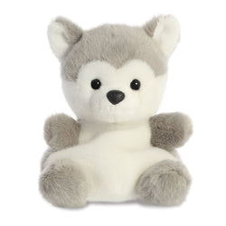 Palm Pals, Busky Husky 5In - Aurora World LTD