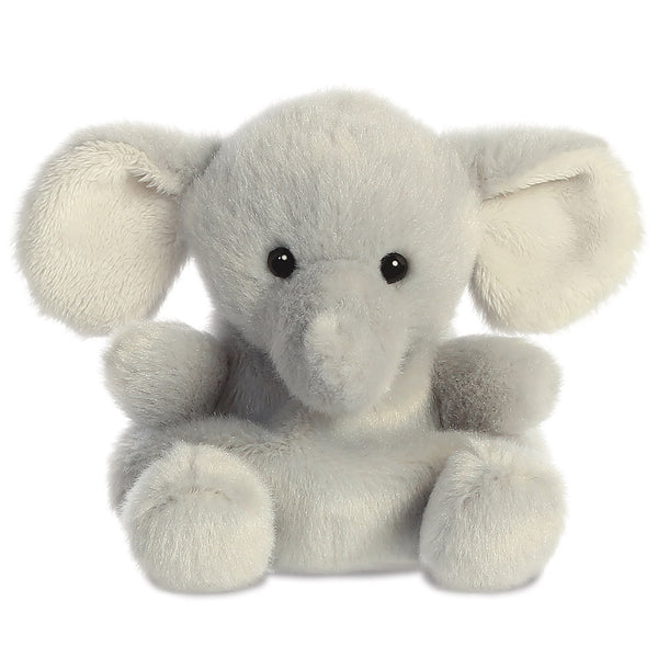 Palm Pals Stomps Elephant Soft Toy - Aurora World LTD