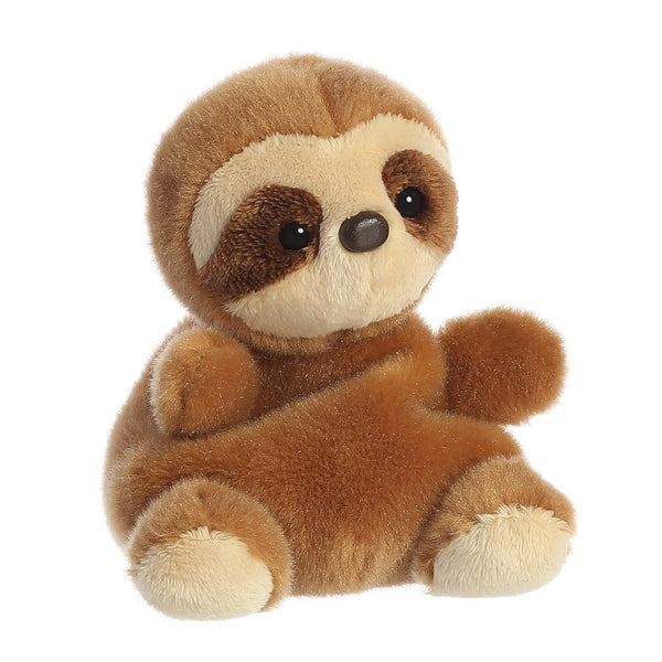 Palm Pal Slomo Sloth Soft Toy - Aurora World LTD