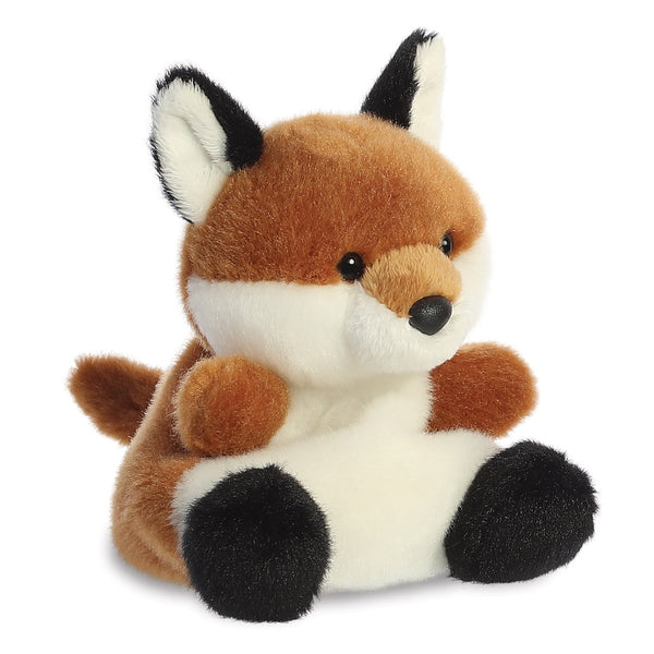 Palm Pals Sly Fox Soft Toy - Aurora World LTD