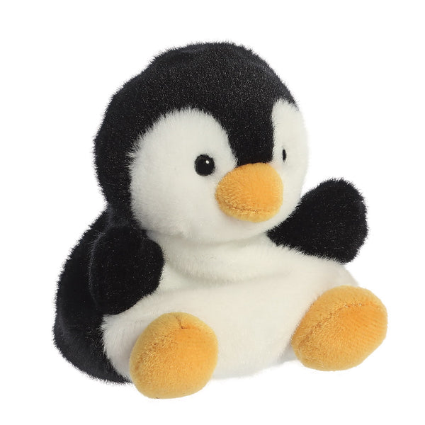 Palm Pals Chilly Penguin Soft Toy - Aurora World LTD