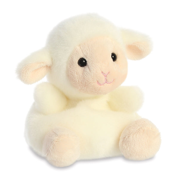 Palm Pals Woolly Lamb Soft Toy - Aurora World LTD