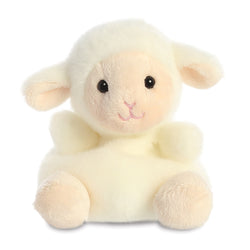 Palm Pals, Woolly Lamb 5In - Aurora World LTD