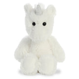 Cuddly Friends White Unicorn - Small - Aurora World LTD