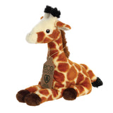 Eco Nation Giraffe 8.5In - Aurora World LTD