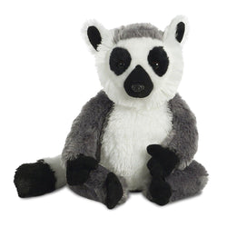 Destination Nation Lemur 10In - Aurora World LTD