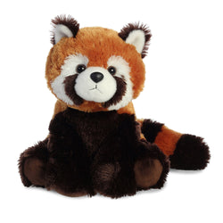 Destination Nation Red Panda 11In - Aurora World LTD