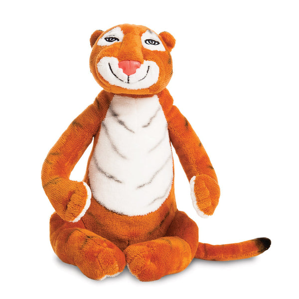 The Tiger Who Came To Tea soft toy - Aurora World LTD