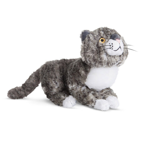 Mog the forgetful cat soft toy, from book by Judith Kerr