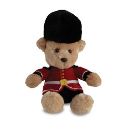 Guardsman Bear - Small - Aurora World LTD