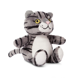 Mog from the book soft toy - Mog the forgetful cat cuddly toy