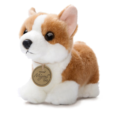 MiYoni Corgi - Aurora World LTD