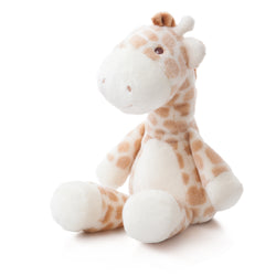 Gigi Baby Giraffe Brown - Aurora World LTD