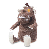 Gruffalo Baby Plush Rattle - Aurora World LTD