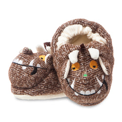 Gruffalo Baby Booties - Aurora World LTD