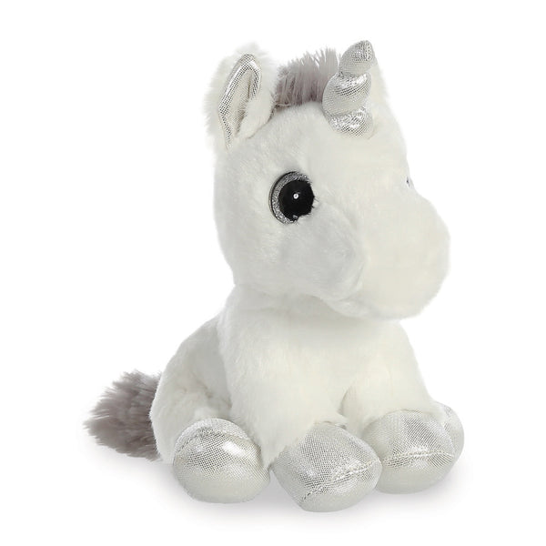 Sparkle Tales Sparkle Unicorn Silver - Aurora World LTD
