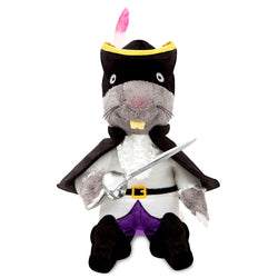 The Highway Rat Soft Toy - Aurora World LTD