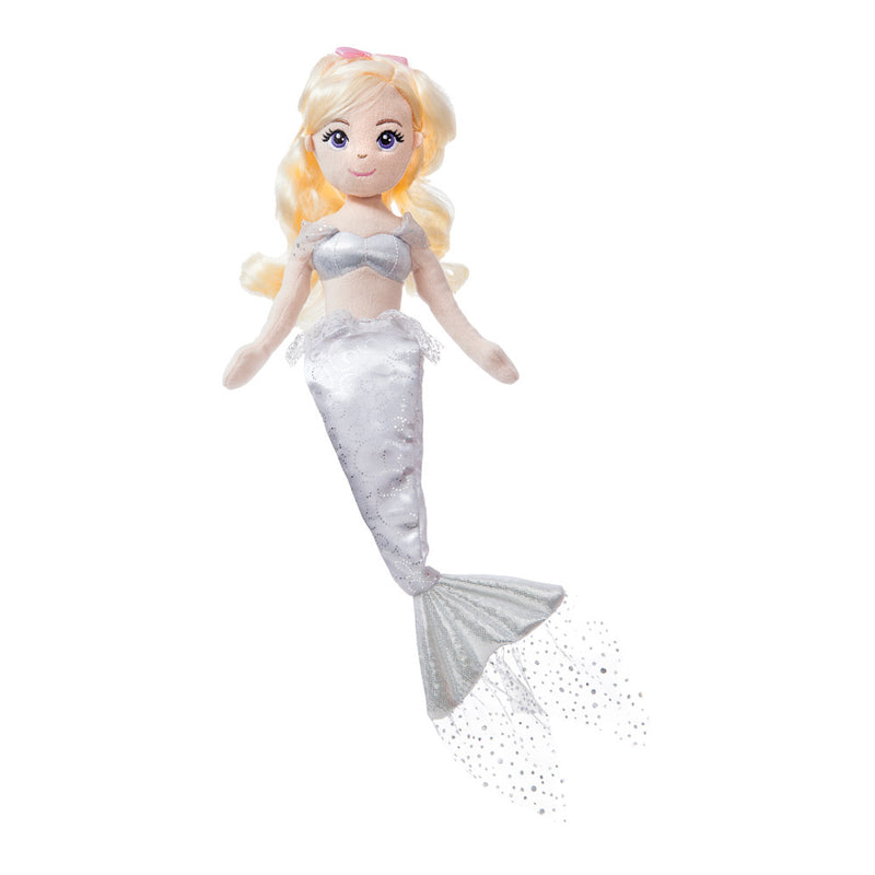 Sea Sparkles mermaid - Belle 18In - Aurora World LTD