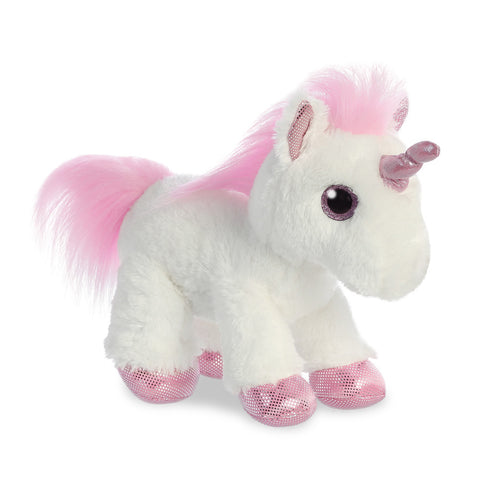 Sparkle Tales Princess Unicorn - Aurora World LTD