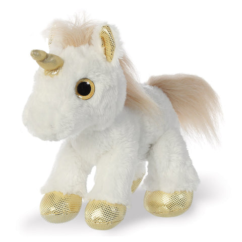 Sparkle Tales Star Unicorn Gold