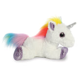 Sparkle Tales collection -Dazzle the unicorn soft toy - Aurora World LTD