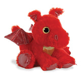 Sparkle Tales Sizzle Red Dragon - Aurora World LTD