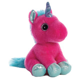 Sparkle Tales Starlight Hot Pink Unicorn 7In