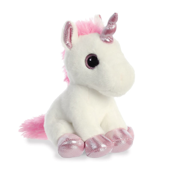 Sparkle Tales Unicorn Lolly 7In