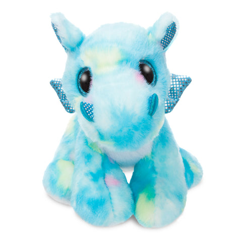 Sparkle Tales - Storm the dragon soft toy