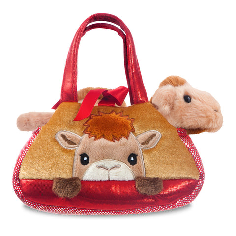 Fancy Pal Peek-a-Boo Camel - Aurora World LTD