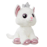 Cuddly cat soft toy - gift idea for kids