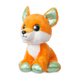 Sparkle Tales Poppy Fox