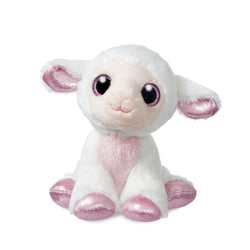 Sparkle Tales Lily Lamb 7In