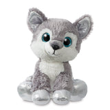 Sparkle Tales Blizzard Husky Dog - Aurora World LTD