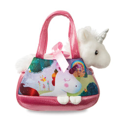 Sparkle Tales Melody Unicorn Fancy Pal