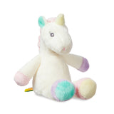 Lil' Sparkle Baby Unicorn Rattle
