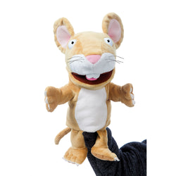 The Gruffalo Mouse Hand Puppet 14In