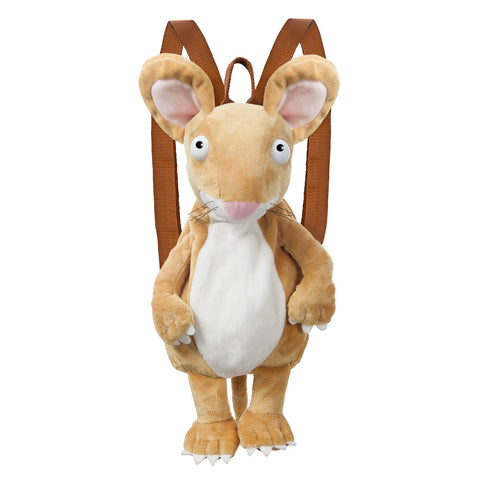 Gruffalo -  Mouse Backpack - Aurora World LTD