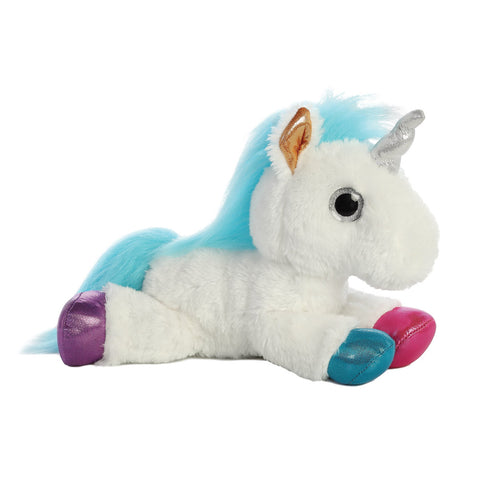 Sparkle Tales Ritzy Unicorn 12in